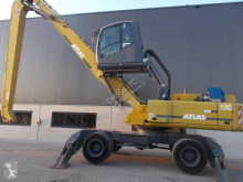 Terex TM 350 pelle de manutention occasion