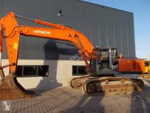 Excavadora Hitachi ZX350LC excavadora de cadenas usada