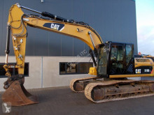 Caterpillar 319DL (320D) used track excavator