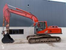 JCB track excavator JS260LC