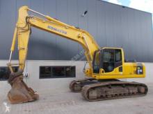 Komatsu track excavator PC210LC-8