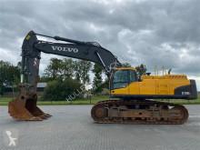 Volvo EC 700 CL / 2013 / 15.555 HR / HAMMER LINE / BUCKET bæltegraver brugt
