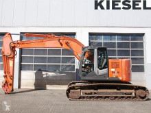 Excavadora Hitachi ZX225 USLC-3 excavadora de cadenas usada