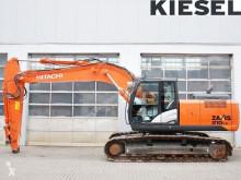 Hitachi ZX210 LC-5 used track excavator