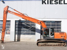 Hitachi ZX210 LC-3 Long Reach used industrial excavator
