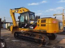 Caterpillar 330D 330D 330C 330BL used track excavator