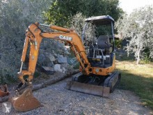 Case CX17B ZTS CX17B mini-excavator second-hand