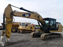 Caterpillar CAT 324 ELN excavator pe şenile second-hand