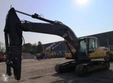 Excavadora Volvo EC 290 CNL excavadora de cadenas usada
