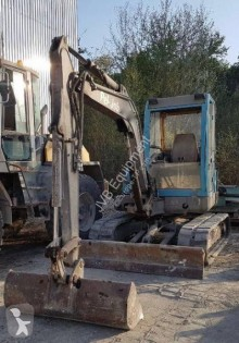 Volvo EB450 mini-excavator second-hand