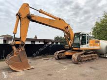 Excavadora Liebherr R942 excavadora de cadenas usada
