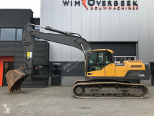 Volvo EC 220 DL tweedehands rupsgraafmachine