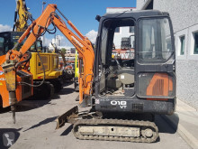 Doosan 018-VT used mini excavator
