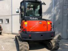 Kubota KX057-4 mini pelle occasion