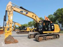 Excavadora nc Cateprillar 320E excavadora de cadenas usada