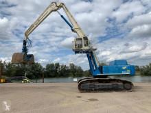 Excavadora excavadora de manutención Hitachi EX 550 LC E-5