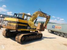 Excavadora Caterpillar 317B excavadora de cadenas usada