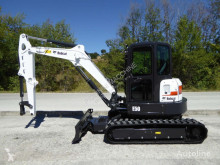 Bobcat E50 mini pelle occasion