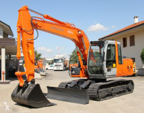 Excavator Hitachi ZX110 second-hand