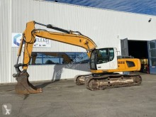 Liebherr R926 Advanced pelle sur chenilles occasion