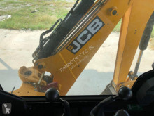 Used mini excavator JCB 1 CX