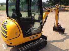 Yanmar mini excavator SV 17 EX Minibagger