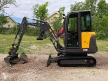 Mini escavatore Volvo EC20C Minibagger