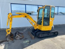 Komatsu PC 26 MR-3 excavator pe şenile second-hand