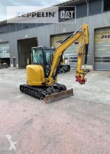 Caterpillar mini excavator 303.5ECR