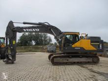 Volvo EC380ENL pelle sur chenilles occasion