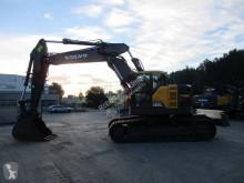 Excavadora Volvo ECR355ENL excavadora de cadenas usada