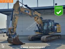 Excavadora Caterpillar 324EL Oil quick - VA Boom excavadora de cadenas usada