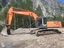 Hitachi ZX350LC-3 ZX 350 LC D-3 excavator pe şenile second-hand
