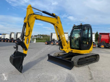 JCB 8080 mini-excavator second-hand