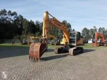 Excavadora Hyundai R180 NLC-9A excavadora de cadenas usada