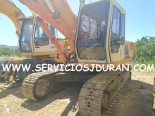 Excavadora Fiat-Hitachi 200.3 excavadora de cadenas usada
