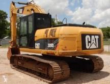 Excavadora Caterpillar 320DL excavadora de cadenas usada