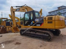 Caterpillar 325DL excavator pe şenile second-hand