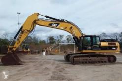 Excavadora Caterpillar 330DL excavadora de cadenas usada