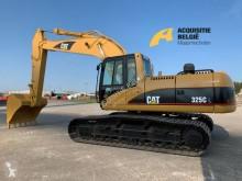 Excavadora Caterpillar 325CL excavadora de cadenas usada
