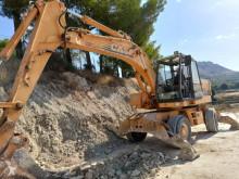 Excavadora Case 1188 excavadora de ruedas usada