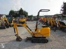 Mini-graafmachine JCB 8008 CTS