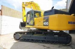 Komatsu PC400LC-7 PC400-7 excavator pe şenile second-hand