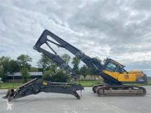 Excavadora Volvo EC 360 CHR excavadora de demolición usada