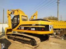 Caterpillar 330BL 330BL excavator pe şenile second-hand