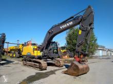 Excavator pe şenile Volvo EC250ENL