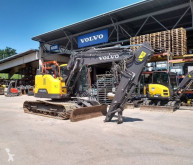 Excavator pe şenile Volvo ECR145EL