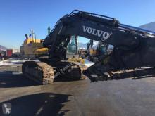 Excavator pe şenile Volvo EC 480 D L
