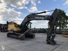 Volvo EC300ENL bæltegraver brugt