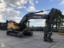 Excavator pe şenile Volvo EC300ENL
